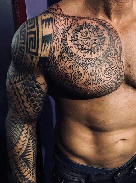 - Tattoo World