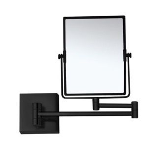 Wall Mounted Makeup Mirrors Magnifying Mirrors Thebathoutlet Wall Mounted Magnifying Mirror Wall Mounted Makeup Mirror Magnifying Mirror