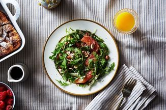 Sugared Grapefruit Salad with Fennel and Mint Recipe on Food52