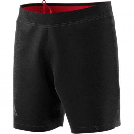 adidas Barricade tennisshort heren black | Tenniskleding ...