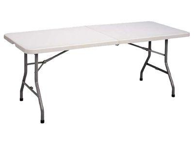 Plastic Folding Table 1 8m R499 Folding Table Costco Folding