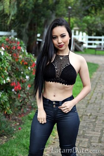 Colombian dating scams
