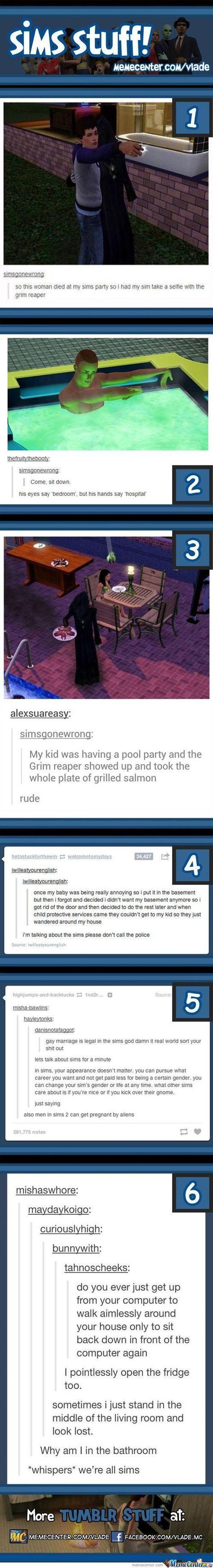 Tumblr Stuff - Meme Center lolololololololol number 2 is my favorite ROLF !!!!