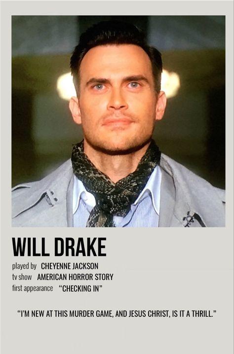 will drake