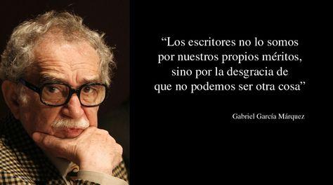 Frases Para No Olvidar Nunca A Gabriel García Márquez