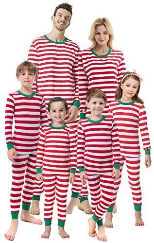 Macy/'s Matching Family Pajamas Baby//Kids// Men// Women// Pet Santa/&Friends Pajamas