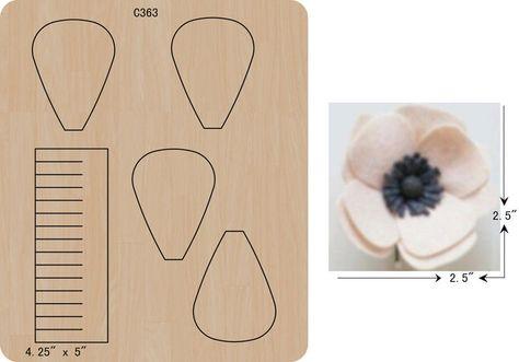 Coaster wooden die Cutting Dies  Scrapbooking  C-265-1 New Candy