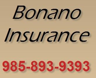 When You Buy Multiple Insurance Policies From Bonano Insurance Agency We Will Get A Good Idea Of Your Fi In 2020 Independent Insurance Best Insurance Insurance