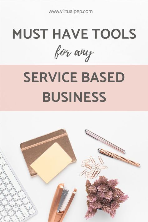 Complete List Of Business Tools!