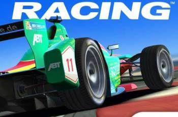 Real Racing 3 Mod Apk Unlimited Money Gold Hack Rr3 V8 1 0