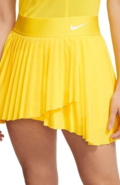 Nike Court Dri Fit Elevated Victory Tennis Skirt In 2020 Tennis Skirt Tennis Clothes Tennis Fashion
