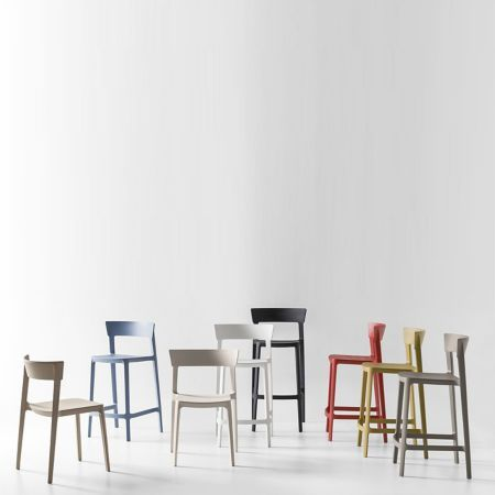 Skin Stackable Stool Stackable Stools Stool Calligaris