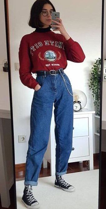 Retro Outfits 39 hipster outfits to rock this season hipster outfits Retro Outfits. Here is Retro Outfits for you. Retro Outfits image about in re. Retro Outfits, Tomboy Outfits, Indie Outfits, Tomboy Fashion, Cute Casual Outfits, Grunge Outfits, 80s Fashion, Korean Fashion, Fashion Outfits