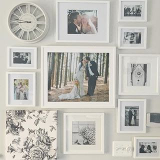 How To Declutter Your Entire House In One Week Wedding Photo
