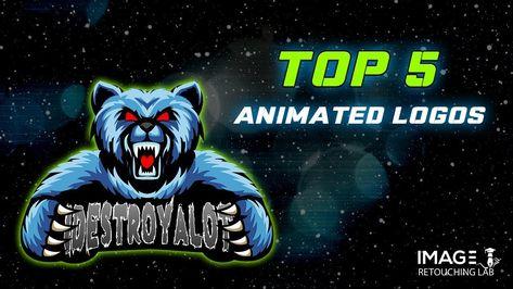 Best Top 05 Animated Logo