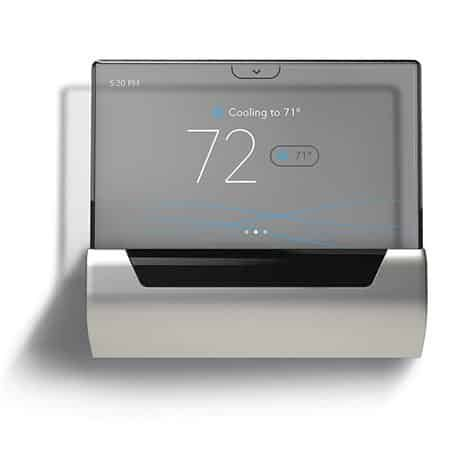 The 10 Best Smart Thermostats For Temperature In 2020 Smart Thermostats Thermostat Works With Alexa