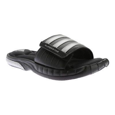 Adidas blanco y negro flip flops Baratos > off30% el mayor catalogo