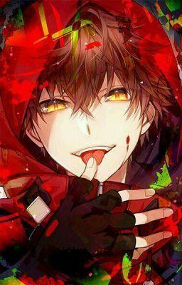 Vampire Karma Akabane X Reader 7 Anime Anime Characters Cute Anime Guys