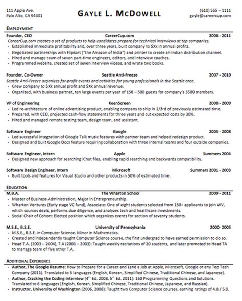 The anatomy of the perfect resume Resume, Perfect resume and The - traditional resume format
