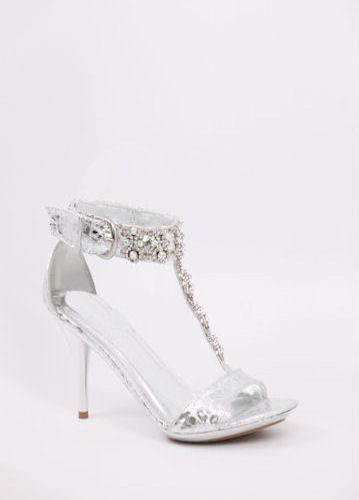 Prom Shoes Silver Style 500 27 In 2019 Prom Shoes Silver