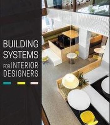 Building Systems For Interior Designers Pdf Building Systems