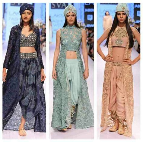 @svacouture Lakme Fashion Week Summer Resort 2015