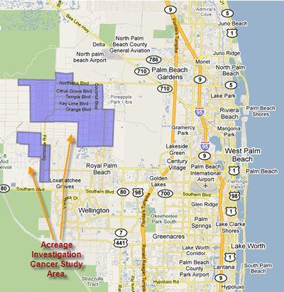05ee8108c545171c386c4b6e0accca15 - Map Of Florida Showing Palm Beach Gardens