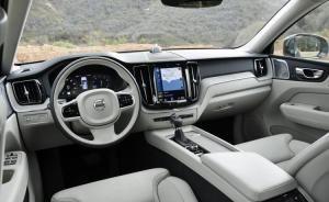 Volvo Xc60 2018 Interior Com Imagens