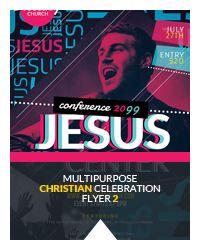 christian flyers