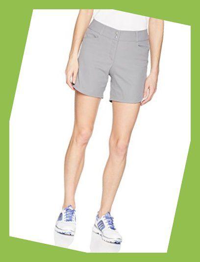 conservador Janice camisa  adidas Golf Women's Essential 5