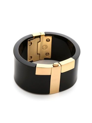 Fall's Must-Have Rings and Bracelets: Tory Burch