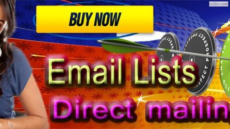Indian Email List | Buy B2C India Email Data | Latest Mailing Database