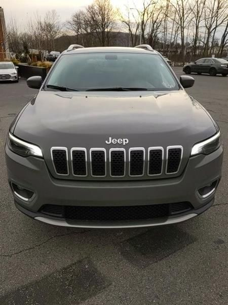 2020 Jeep Cherokee Limited For Sale In Reading Pa Tom Masano