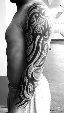 Tribal Tattoo Design On Left Arm Tribal Arm Tattoos Attract And Fascinate The Onlookers And Hardly Mi In 2020 Tribal Tattoos For Men Tribal Arm Tattoos Tribal Tattoos,Cover Page My Portfolio Cover Design For Kids