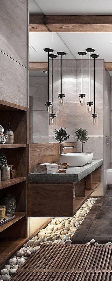 How To Create A Spa Like Bathroom A Step By Step Guide Zen Bathroom Decor Spa Bathroom Decor Spa Inspired Bathroom