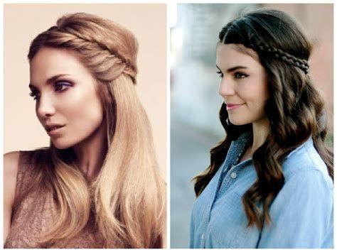 The Best Crown Braid Hairstyle Ideas Hair World Magazine Braided Hairstyles Cornrow Braid Styles Hair Styles
