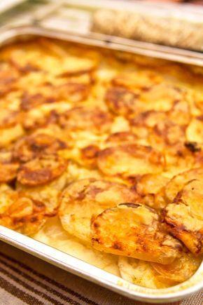 15 bästa tipsen på vad man kan göra med potatis och alla