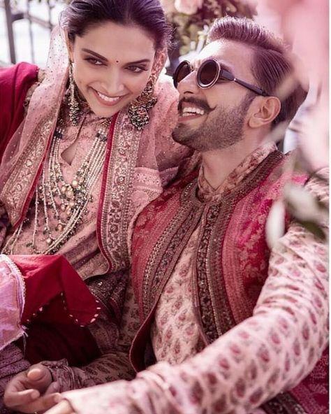 Deepika Padukone And Ranveer Singh Dance Their Heart Out During The Fairytale Mehndi Function Hungryboo Desi Bride Bollywood Celebrities Deepika Ranveer