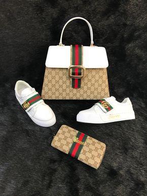 Gucci 2628 \u2013 Çanta, Spor Ayakkabı, Cüzdan Kombin