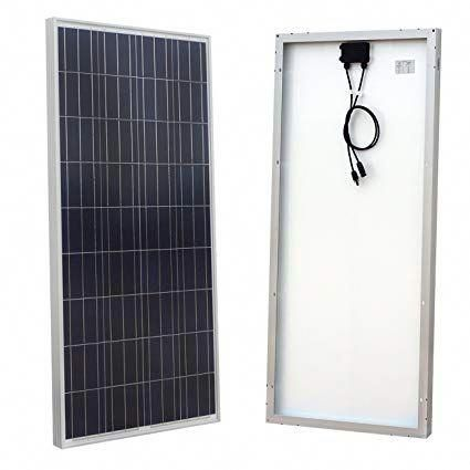 Eco Worthy 150 Watt Polycrystalline Photovoltaic Pv Solar Panel Module 12v Battery Charging Review Solarenergy S In 2020 Solar Pv Panel Solar Panels Best Solar Panels