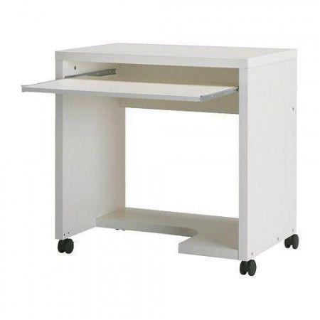 10 Loisirs Ikea Petit Bureau Di 2020 Minimalis