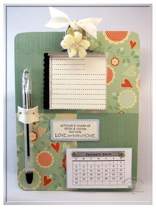 Clipboard Organizer Craft Fair Items Pinterest Clipboard