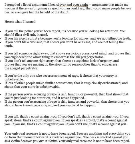 Best Ending Rape Culture Images On   Feminism