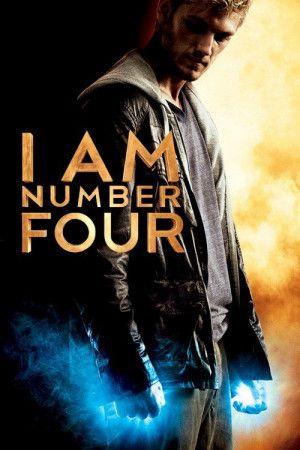 I Am Number Four 2011 I Am Number Four I Am Number Four Movie