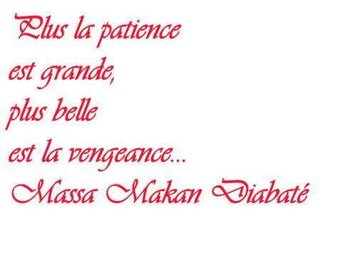 Citation Sur La Patience Quotes Quotes