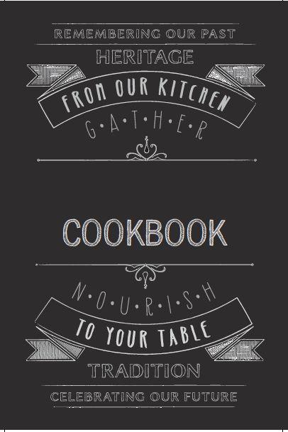 16 best Cookbook images – Word Recipe Book Template
