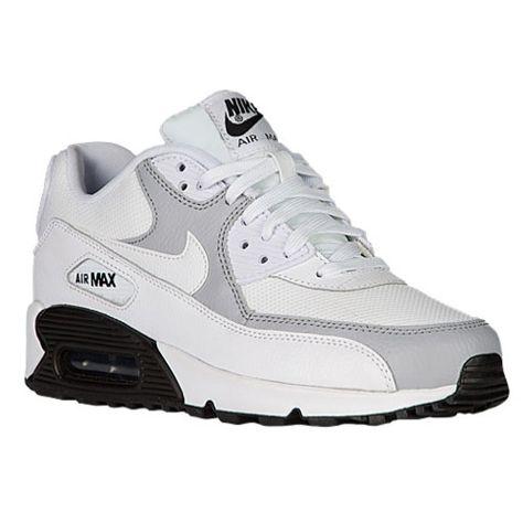 new product a2b16 fb52d Nike Air Max 90 - Womens at Foot Locker