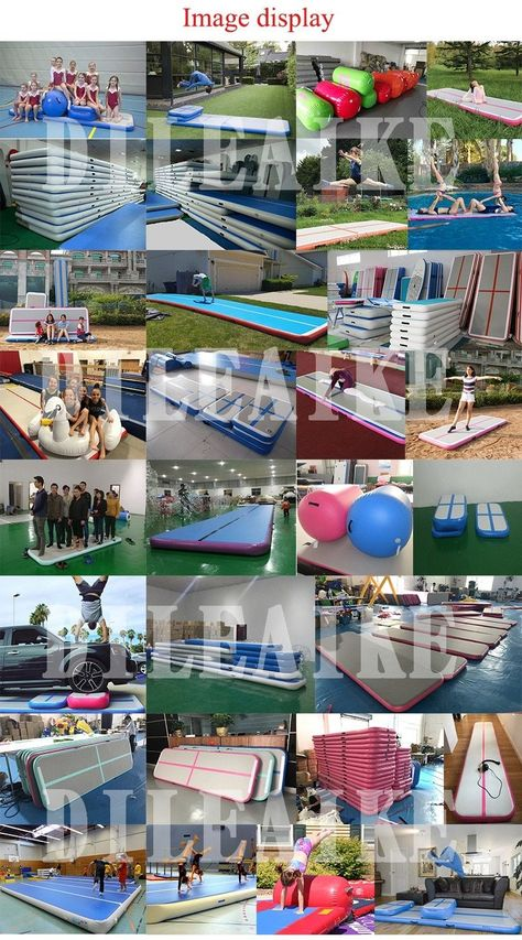 42++ Inflatable air track tumbling mat ideas in 2021