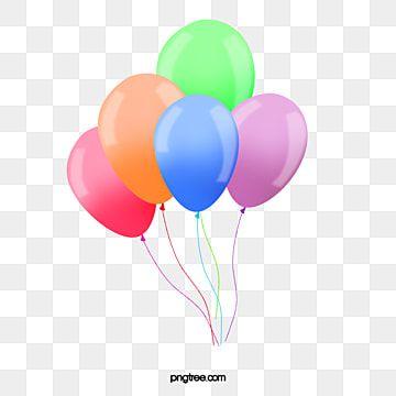 بالون بالون المبدع بالون الخلفية صور بالونات Png وملف Psd للتحميل مجانا Balloons Ilustrasi Art