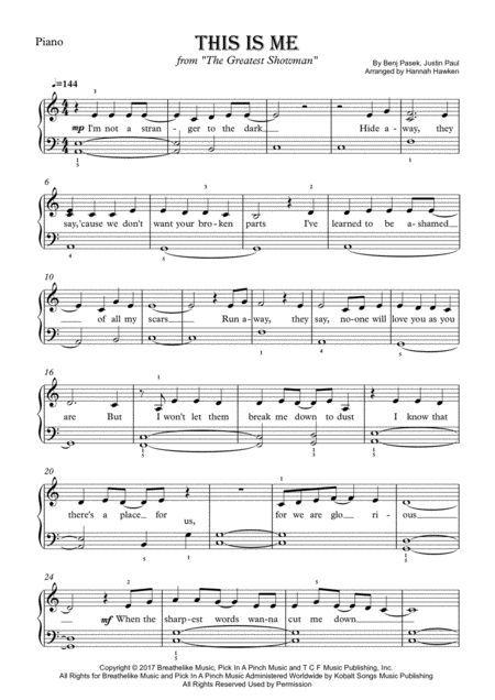 Music 4 Teach In 2020 Piano Sheet Music Easy Piano Sheet Music